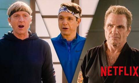 Cobra Kai Season 4: Νέο trailer αποκαλύπτει νέες συμμαχίες και τη «σκοτεινή» επιστροφή