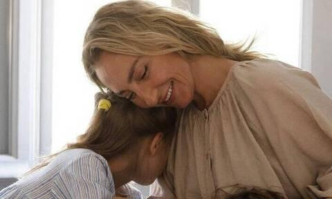 Ρούλα Ρέβη: Αυτή η φωτογραφία της κόρης της είναι ξεχωριστή