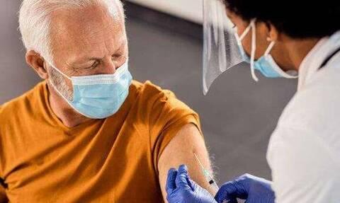 Κύπρος: Πόσοι εμβολιάστηκαν με την 3η δόση