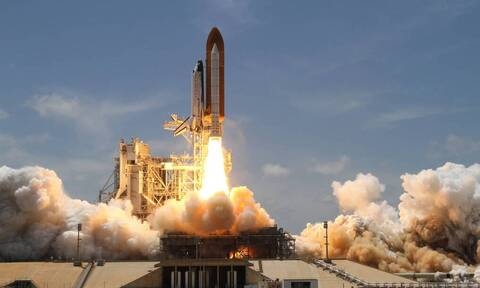 Άνοιξαν οι κρατήσεις για πτήση στο διάστημα!