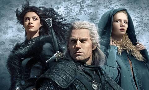 The Witcher: Απολαυστικό το τρέιλερ της δεύτερης σεζόν!