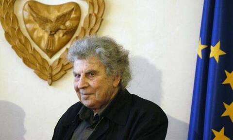Κύπρος: Οδός Μίκη Θεοδωράκη στο κέντρο της Λευκωσίας