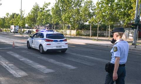 Θεσσαλονίκη: Έκτακτες κυκλοφοριακές ρυθμίσεις λόγω αγώνα δρόμου - Ποιοι δρόμοι θα κλείσουν