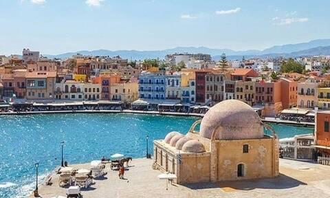 Κέρδισε το στοίχημα του τουρισμού η Κρήτη - Θα υποδέχεται τουρίστες μέχρι τον Νοέμβριο
