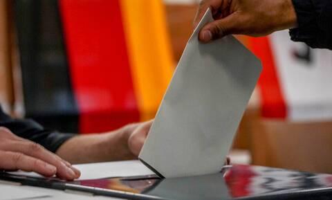 Εκλογές Γερμανία 2021
