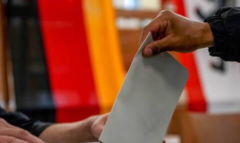 Εκλογές Γερμανία: Μεγάλη η προσέλευση στις κάλπες - Η συμμετοχή ξεπέρασε το 2017