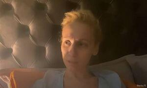 Συγκλονίζει η Αριάδνη Γερασιμίδου: «Έχω καρκίνο, δεν υπάρχει τρόπος να σωθώ» (video)