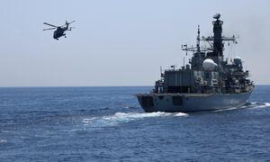 Κρίσιμα 24ωρα στο Αιγαίο: Εμπλοκές στον αέρα, προκλήσεις στη θάλασσα –Πανέτοιμες οι Ένοπλες Δυνάμεις