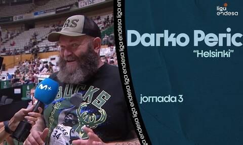 Γιάννης Αντετοκούνμπο: Με μπλουζάκι του «Greek Freak» ο «Ελσίνκι» του «La casa de Papel» (video)