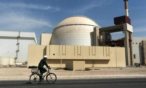Ιράν: Μεγάλη φωτιά σε ερευνητικό κέντρο των Φρουρών της Επανάστασης - Τρεις τραυματίες