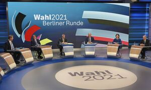 Εκλογές Γερμανία: Προβάδισμα SPD και στο βάθος...  μετεκλογικά σενάρια με συνασπισμό «Τζαμάικα»