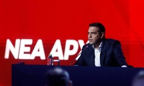 «Καλή εβδομάδα» λέει ο ΣΥΡΙΖΑ σε Μητσοτάκη, σφυροκοπώντας τον με ακρίβεια, ΔΕΗ και… Σαμαρά