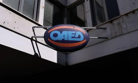 ΟΑΕΔ: Μέχρι σήμερα (27/9) οι αιτήσεις για το Β΄ κύκλο επιδότησης 4.800 νέων θέσεων εργασίας