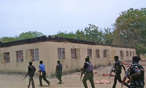 Απαγωγή μαθητών στη Νιγηρία
