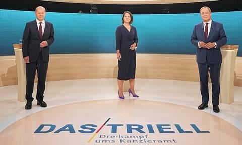 Γερμανικές εκλογές: Θρίαμβος για Σολτς και SPD - «Τζαμάικα» ή «Φανάρι» η επόμενη κυβέρνηση