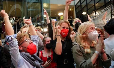 Γερμανικές εκλογές SPD