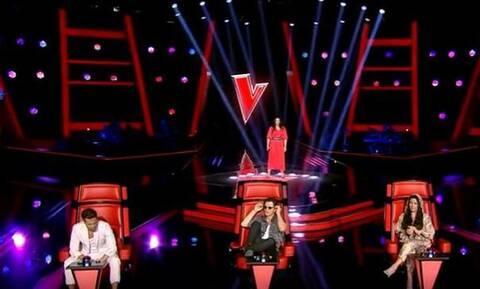 The Voice: Μαμά και γιος δήλωσαν συμμετοχή και «τρέλαναν» τους κριτές (video)