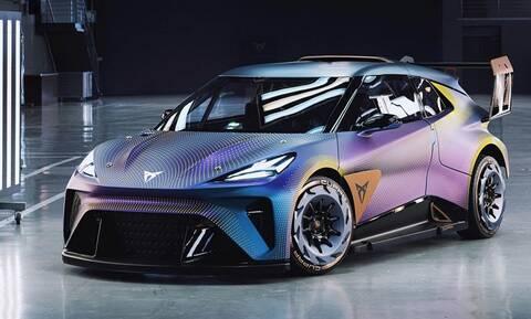 H Cupra θα πουλά τα μικρά της ηλεκτρικά ακριβότερα από την VW!