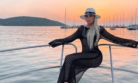 Ιωάννα Τούνη για Καραβάτου: «Ρώτα την Κατερίνα πόσα παίρνει για ένα instagram post» (video)