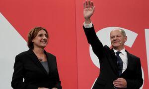 Γερμανικές εκλογές: Οι πολίτες ψήφισαν αλλαγή - Το τέλος της εποχής του «μεγάλου συνασπισμού»