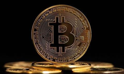 Στα 44.333 δολάρια το Bitcoin παρά το κινεζικό «πογκρόμ»