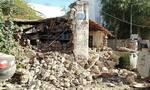 Σεισμός Κρήτη: Ζημιές σε σπίτια και καταστήματα, αναφορές για εγκλωβισμένους - Εκκενώθηκαν σχολεία