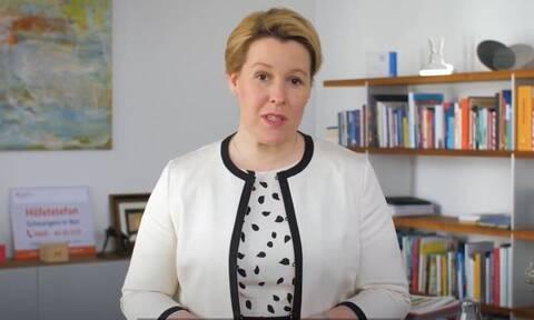 Γερμανία εκλογές: «Άρωμα γυναίκας» στη δημαρχία του Βερολίνου - Ποιά ειναι η Φραντσίσκα Γκίφαϊ