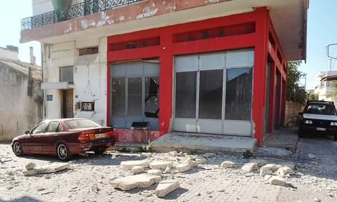 Σεισμός στην Κρήτη: Λεπτό προς λεπτό όλες οι εξελίξεις στο νησί