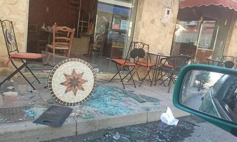 σεισμός Κρήτη μαρτυρίες
