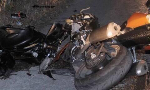 Τραγωδία στην Εύβοια: Πέθανε η 29χρονη την οποία εγκατέλειψε οδηγός σε τροχαίο στα Λουτρά Αιδηψού