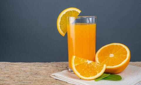 Η σημασία της κατανάλωσης φυσικών χυμών στο πλαίσιο μιας ισορροπημένης διατροφής