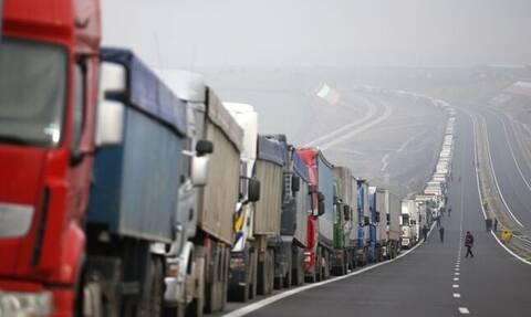 Ζητούνται επειγόντως οδηγοί βαρέων οχημάτων στη Μ. Βρετανία