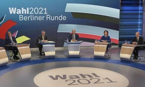 Και τώρα που έφυγε η Μέρκελ, θα αλλάξει η Γερμανία; - Τι είναι τα σχήματα «φανάρι» και «Τζαμάικα»;