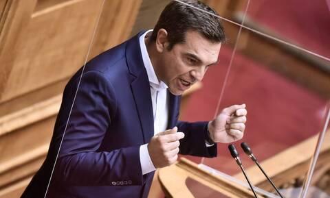 LIVE: Η ομιλία του Αλέξη Τσίπρα στη Βουλή για την ακρίβεια και την ιδιωτικοποίηση της ΔΕΗ
