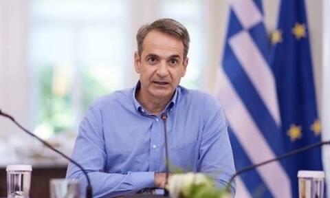Σεισμός Κρήτη - Μητσοτάκης: Σε εγρήγορση ο κρατικός μηχανισμός για συνδρομή