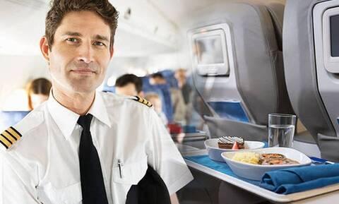 Αεροπλάνο: Ο μεγάλος περιορισμός των πιλότων θα σε ξαφνιάσει!