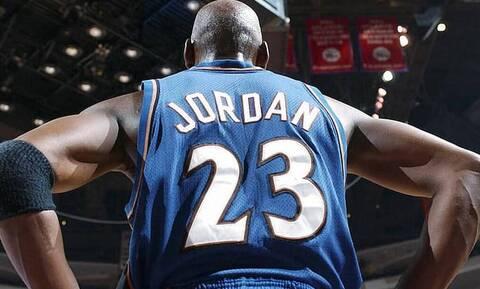 Michael Jordan: Ένα μόνο «I'm Back» δεν ήταν αρκετό (vids)