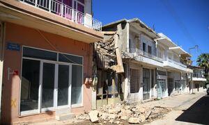 Σεισμός στην Κρήτη: Επί ποδός η ΕΛ.ΑΣ. για την αποφυγή πλιάτσικου σε σπίτια