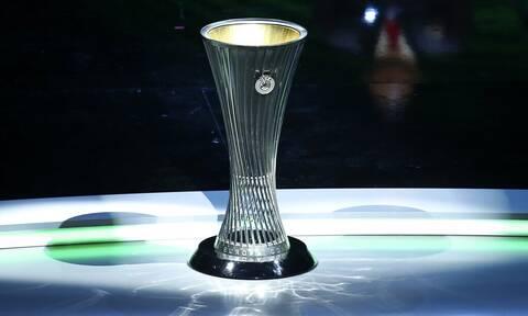 Europa Conference League: Η Ελλάδα διεκδικεί τον τελικό του 2023