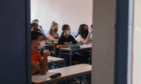 Κορονοϊός - Φθιώτιδα: Αυξάνονται ανησυχητικά τα κρούσματα στα σχολεία