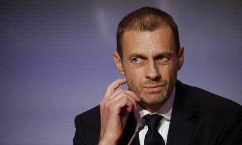 «Σφαγή» της UEFA με την ισπανική Δικαιοσύνη για τη European Super League