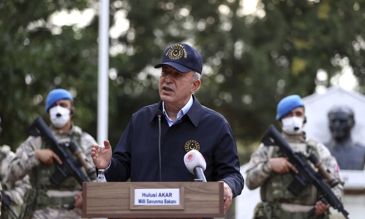 Νέα πυρά της Τουρκίας κατά των ΗΠΑ - Προειδοποιήσεις της Ουάσινγκτον για κυρώσεις