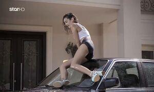 GNTM 4: Το ατύχημα στην «καυτή» φωτογράφηση που έγινε viral!