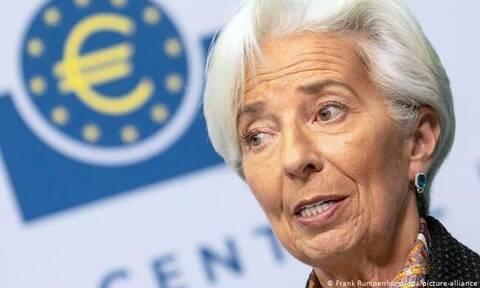 Τέλη 2021 ή αρχές 2022 θα δει η ΕΚΤ το θέμα με τα ελληνικά ομόλογα