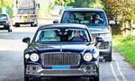 Κριστιάνο Ρονάλντο: Έδωσε 250.000 ευρώ για να πηγαίνει με νέα Bentley στην προπόνηση!