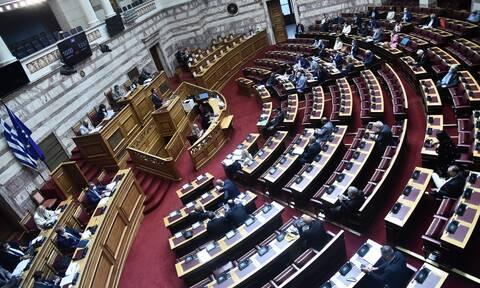 Βουλή νομοσχέδιο παιδική κακοποίηση