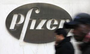 Pfizer: Ανακοίνωσε τις δοκιμές για χάπι κατά του κορονοϊού