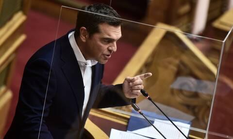 «Άναρθρες κραυγές αντί απαντήσεων» - Ο ΣΥΡΙΖΑ επιμένει για ακρίβεια και ΔΕΗ