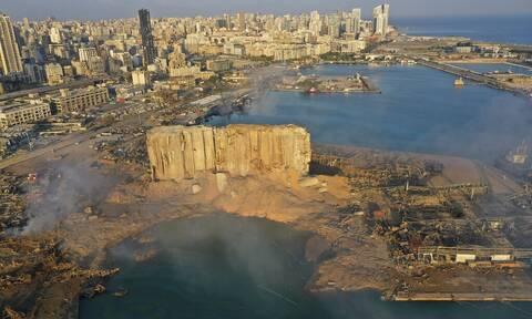 Λίβανος: Νέα αναστολή της έρευνας για την πολύνεκρη έκρηξη στο λιμάνι της Βηρυτού