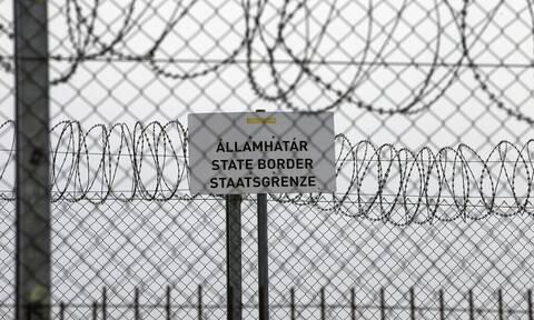 Η Τσεχία στέλνει δεκάδες αστυνομικούς στα σύνορα της Ουγγαρίας - Σερβίας